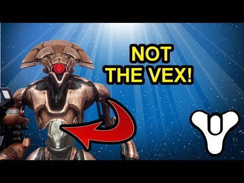 This changes everything about the Vex! | Myelin Games