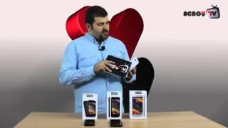 Dark Evo P60, Evo E40 ve X5 Detaylı İnceleme - Dark, 3 yeni Evo modeliyle beraber ülkemizdeki akıllı telefon pazarına iddialı bir giriş yaptı. Biz de yeni çıkan Dark Evo P60, Evo X5 ve Evo E40 modellerini ...