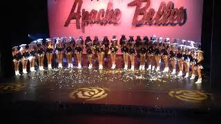 tjc apache belles 2016 spring show last dance 6869