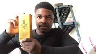 Paco Rabanne 1 Million Unboxing Review