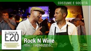 Rock'n Wine 2015 - Ittiri