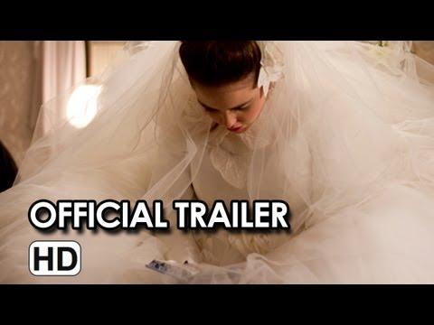 Fill the Void Official Trailer (2013) - Rama Burshtein Movie