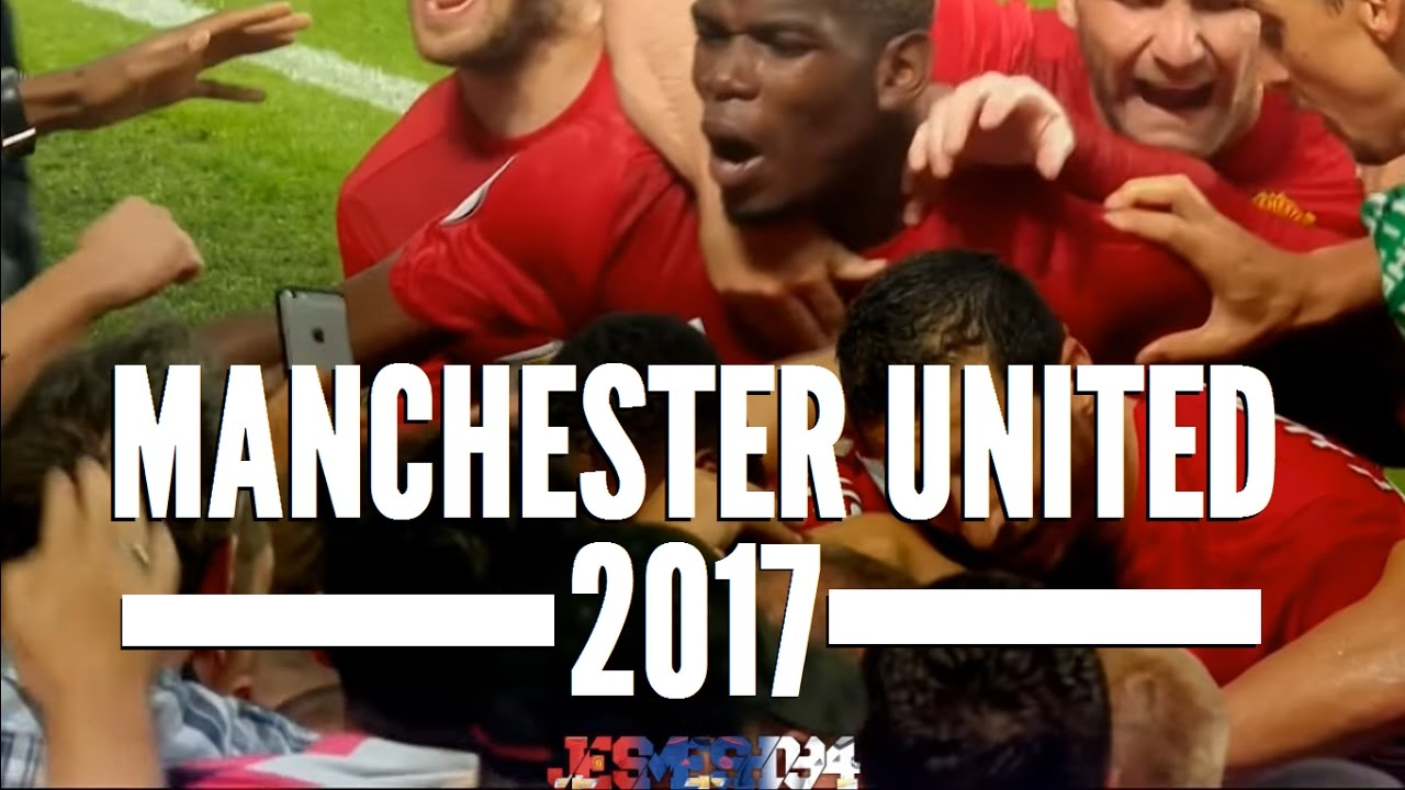 Manchester united season so far 2017 hd youtube for Manchester united exterieur 2017