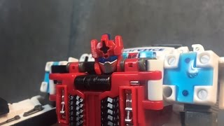 TFC Red Cross (Transformers 3rd Party First Aid) Thumbnail