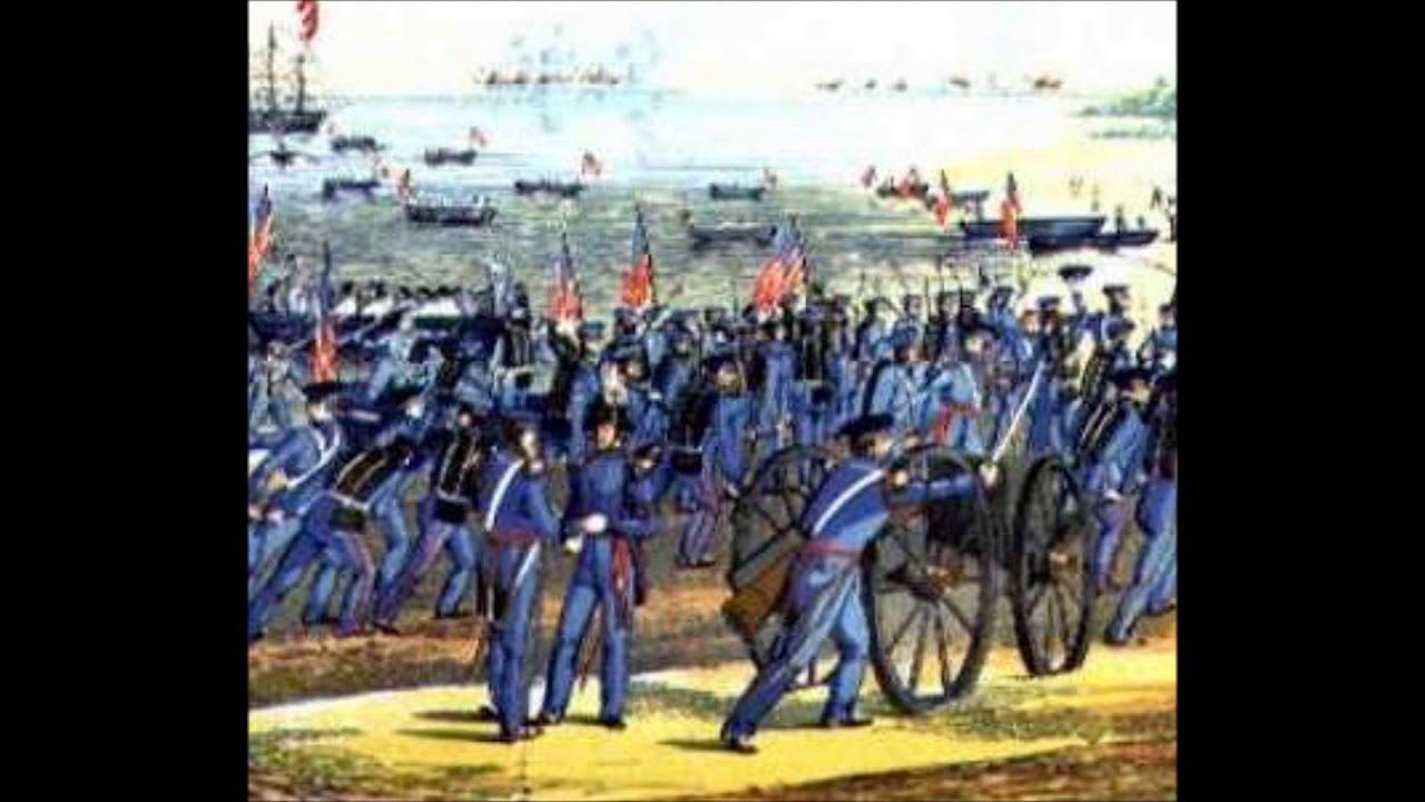 2da Intervención francesa; Imperio de Maximiliano - YouTube