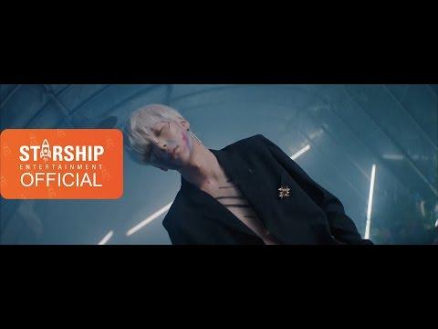 """Monsta X revela prévia do MV """"All In""""!"""