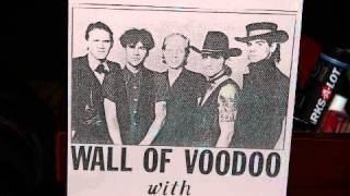 Watch Wall Of Voodoo Empty Room video