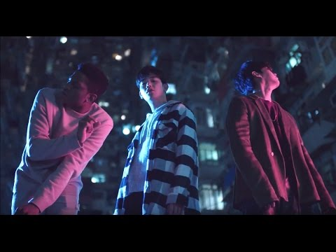 Gallant x Tablo x Eric Nam - Cave Me In (Official Video)