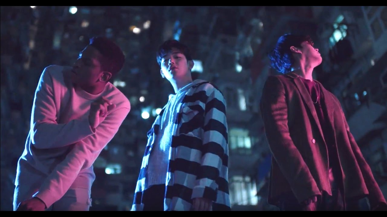 Download Gallant x Tablo x Eric Nam - Cave Me In (Official Video)
