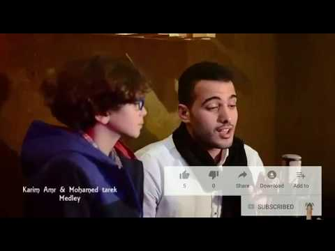 Sholawat Merdu Menyayat Hati Karim Arm And Mohamed Tareq