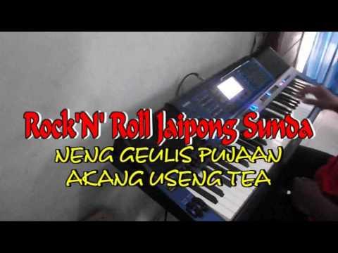 NENG GEULIS ROCK'N'ROLL JAIPONG VERSION