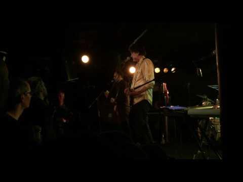 Die Sterne - In Diesem Sinn Live @ Lagerhaus Bremen 09.02.17