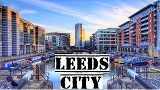 LEEDS CITY TOUR, YORKSHIRE - ENGLAND   TOUR DE LA VILLE DE LEEDS, YORKSHIRE - ANGLETERRE