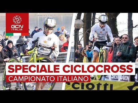 Speciale ciclocross: Tutto