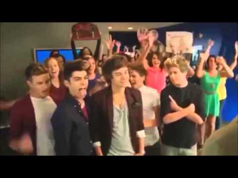 The Best Moments of Harry Styles Part 1