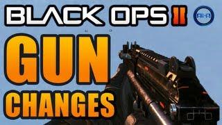 black ops 2 new patch msmc pdw kap 40 ballista gun changes more multiplayer gameplay