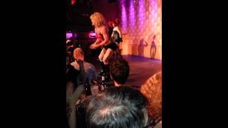 Night of 100 drag queens @ club axis.... Atomic
