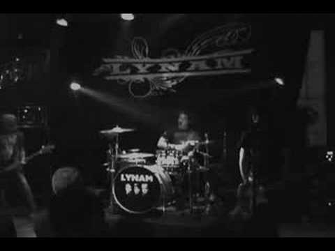 LYNAM save my soul live video -filmed @ the DEPOT 8/14/08