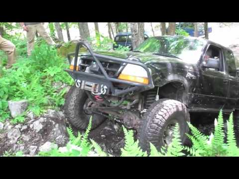 mettowee off road extreme park 6 4 11 youtube. Black Bedroom Furniture Sets. Home Design Ideas