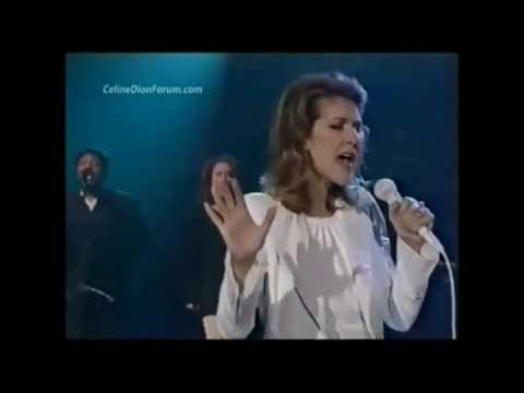Céline Dion - Think Twice 1997
