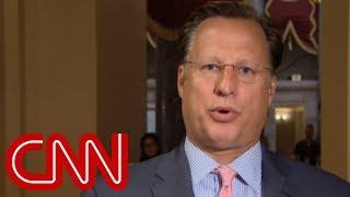 Lawmaker: Democrats don't want border solution