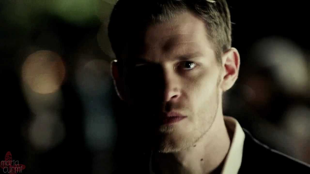 Klaus Mikaelson Quotes Klaus Mikaelson Quotes Interesting People Quake With Fear Because