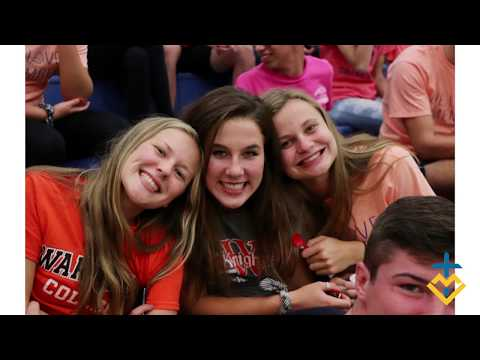 Wahlert Catholic High School Graduation | Class of 2020