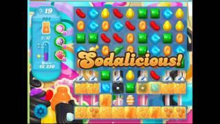 Candy Crush Soda Saga Level 954 No Boosters