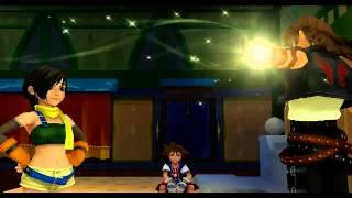 Kingdom Hearts I on Trance - Daniel Kandi pres. Timmus (Symphonica)