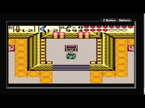 Secrets & Hero's Cave   Zelda: Oracle Of Seasons [Linked] 100% Walkthrough
