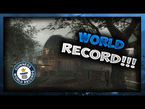 SHI NO NUMA COOP WORLD RECORD | PS4 | Real Pusher
