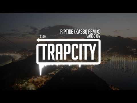 Vance Joy - Riptide (Kasbo Remix)