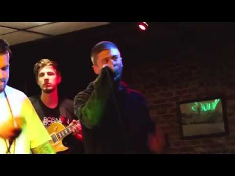 M2 • LIVE at Old Ironsides Sacramento, CA February 28th 2015