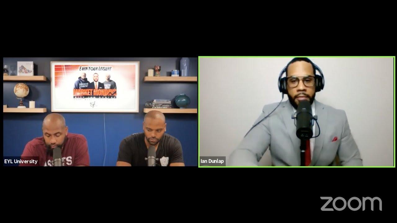Market Mondays With Ian Dunlap Stock Review 8 10 2020 Youtube