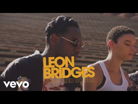 Leon Bridges - If It Feels Good (Then It Must Be) (Live at Red Rocks, 2018)