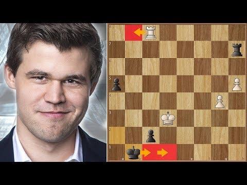 Challenger vs Champion   Caruana vs Carlsen   Grenke Chess Classic 2018.