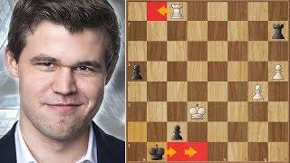 Challenger vs Champion | Caruana vs Carlsen | Grenke Chess Classic 2018.