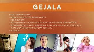 KEPRIBADIAN GANDA | Ustadz Dr. Musthafa Umar, Lc. MA Hotel De Palma, Shah Alam - Malaysia 29 Septemb.