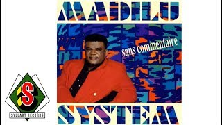Madilu System - Blessure d'amour (audio)