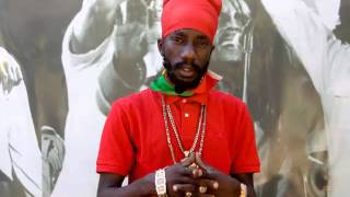 Sizzla Kalonji - Make It Right | Reggae Land Riddim | October 2013 |