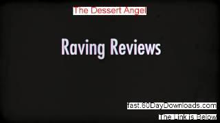 The Dessert Angel - Desert Angels