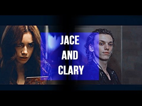 Jace and Clary- Closer (Chainsmokers)