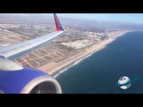 Southwest Airlines 737-8H4 [N8329B] - LAX Departure