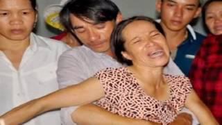 Tai Nạn Thảm Khốc Bình Thuận: Tang Tóc Bao Phủ Quê Nghèo