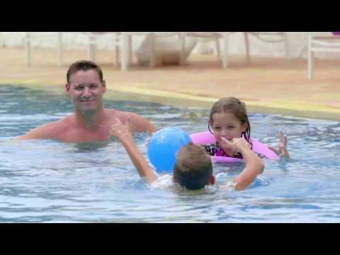 Family Samui Getaway, Sheraton Samui Resort