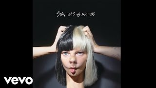 'Alive' instrumental in the Style of Sia With backing vocals