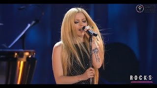 Video Avril Lavigne - Fly (live on Special Olympics 2015) download MP3, 3GP, MP4, WEBM, AVI, FLV Desember 2017