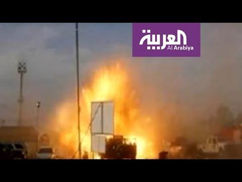 مصر .. إحباط هجوم استهدف 3 حواجز أمنية في العريش  - نشر قبل 1 ساعة