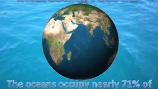 5 Amazing Facts About the Ocean! 3D Graphics