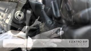 Immobilizer Opel demontaż - Jak zdjąć immobilizer w Oplu. Programowanie immobilizera Opel